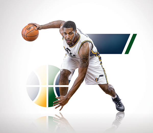 Utah Jazz – Player Posters