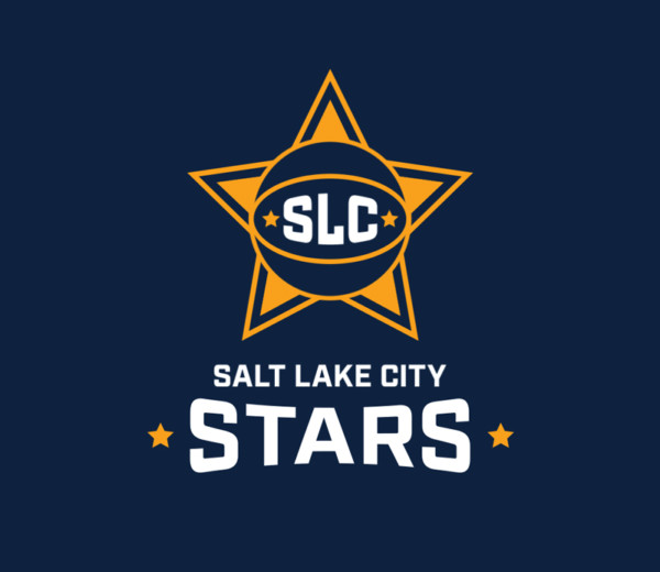 SLC Stars Logo Animation