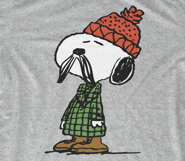 Peanuts Apparel