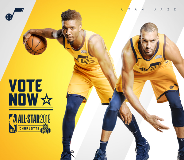 All-Star Voting Campaign